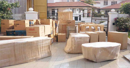 Packers Movers Noida city