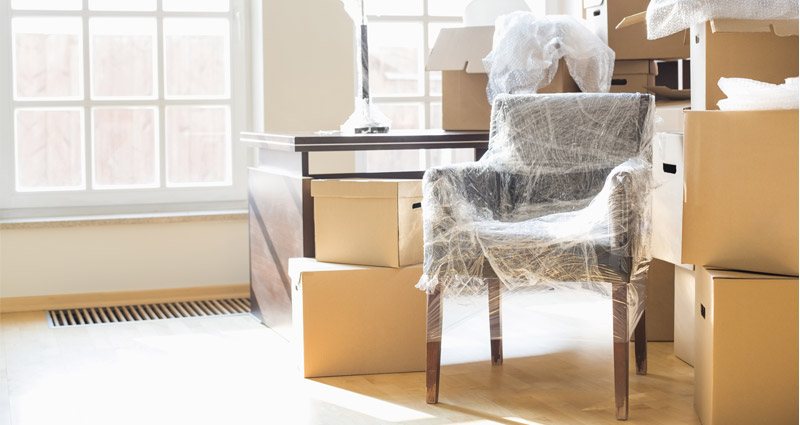 Movers and Packers in Gurgaon City