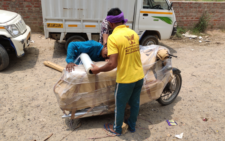packers & movers delhi to ambala