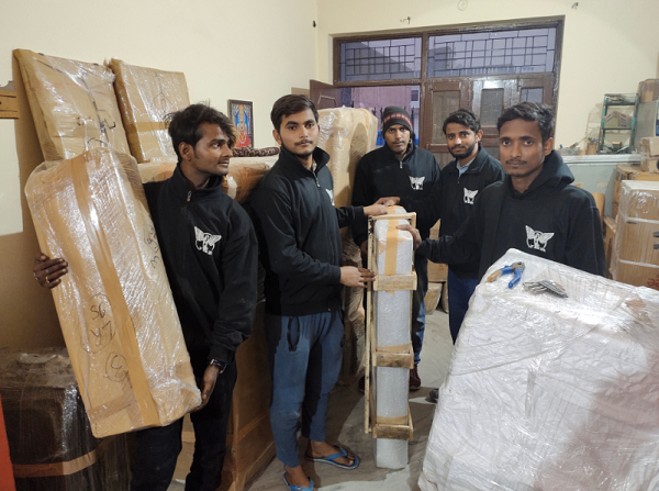 packers & movers delhi to bangalore